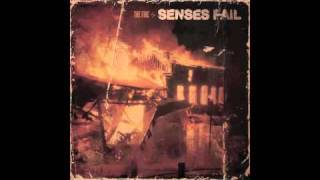 Senses Fail - Ghost Town