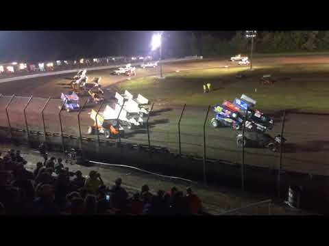 Great Lakes Super Sprints Feature