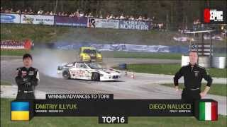 Monster Energy King of Europe Drift ProSeries Round 1- Austria TV Show