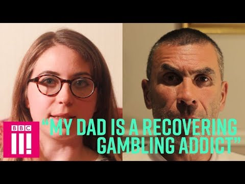 Growing Up With A Recovering Addict: Gambling & Dad
