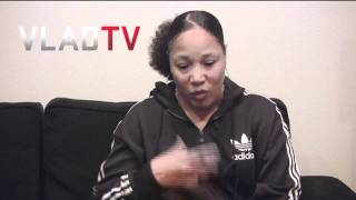 Lady of Rage on Why Dre Left Death Row
