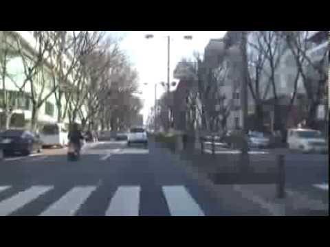 ガス橋通り(東京都道神奈川県道...
