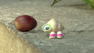 MARCEL THE SHELL Is Back! | What's Trending Now