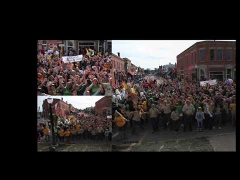 Amherst Ohio Lip Dub