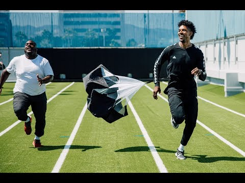COULD YOU SURVIVE NICK YOUNG'S WORKOUT?