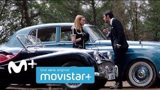 Velvet Colección (trailer largo) | Movistar+