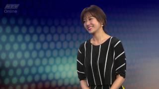Alo phim nghe | Trò chuyện cùng nữ diên viên HariWon | 12/8/2017 #HTV APN