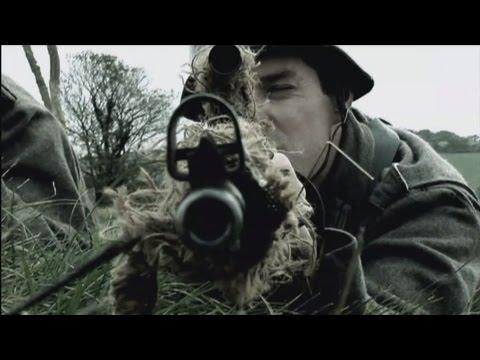 "Weaponology - ""Sniper Rifles of World War II"""