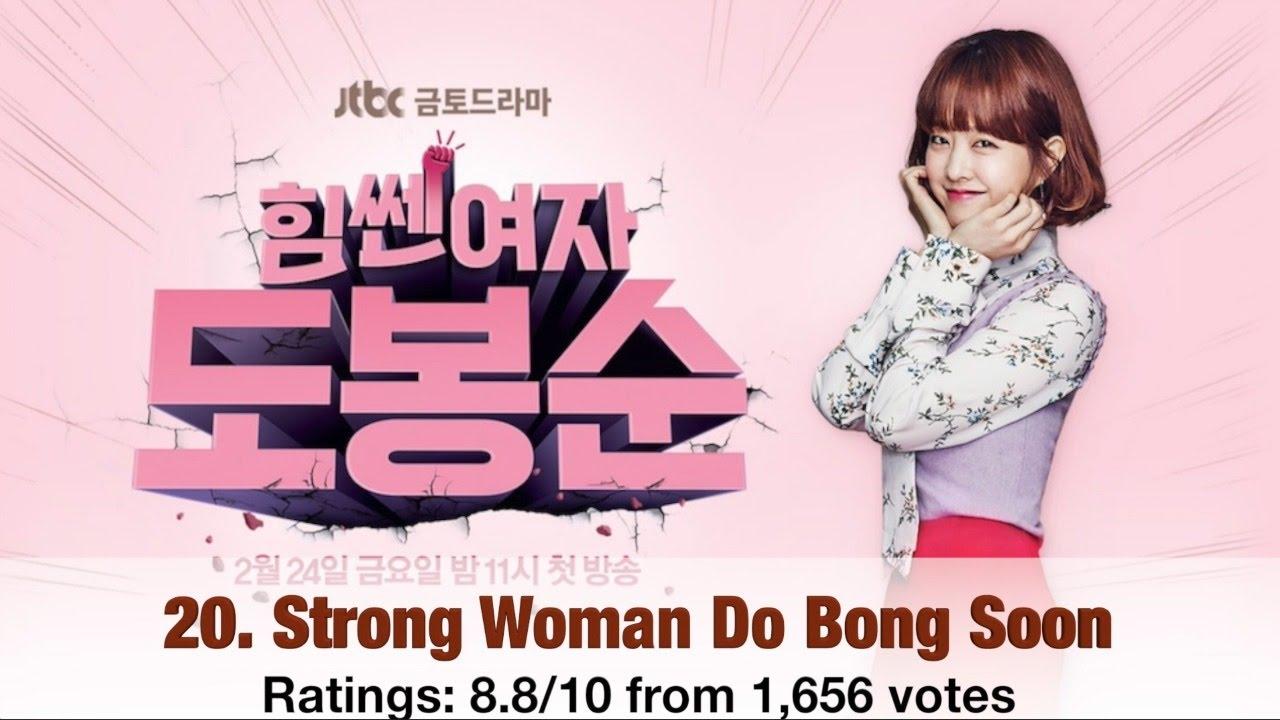 Most high rated korean drama / Atom man vs superman dvd