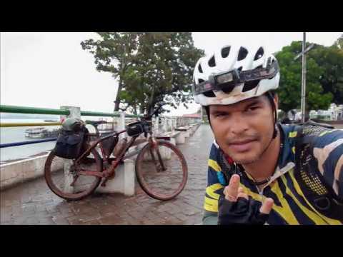 Cicloviagem Santarém - Itaituba