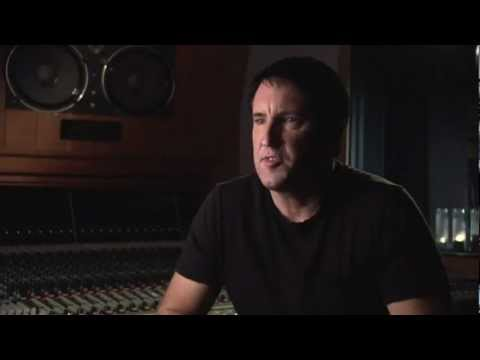 Call of Duty: Black Ops 2 - Behind the Scenes with Trent Reznor & David S. Goyer