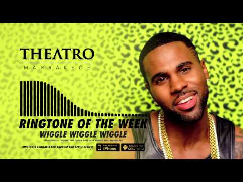 Ringtone of the week 02 - Wiggle Wiggle Wiggle