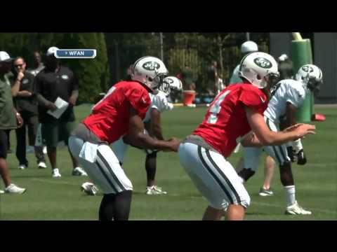 New York Jets fans react to Geno Smith