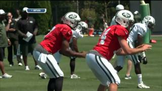 New York Jets fans react to Geno Smith's broken jaw