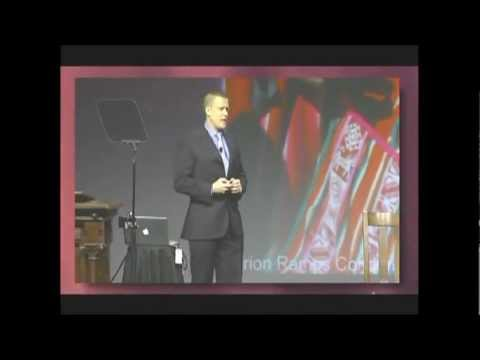ACTFL 2012 Keynote - K. David Harrison