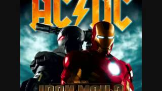 AC/DC - Iron Man 2 - 13 -  The Razors Edge