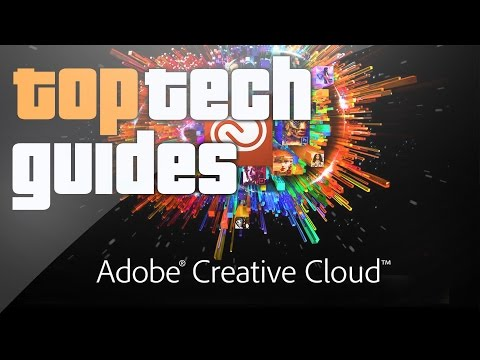 How To Update All Adobe Products!