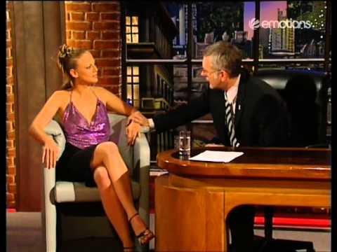 Barbara Schöneberger @ HSS Nr. 2 - YouTube