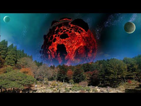 На Земле продолжает возрастать энергия частоты высших вибраций!