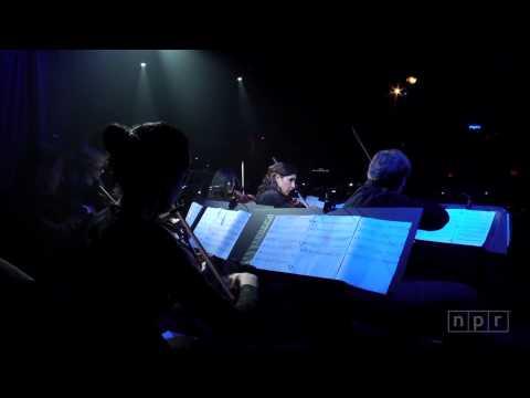 Tori Amos | NPR MUSIC LIVE