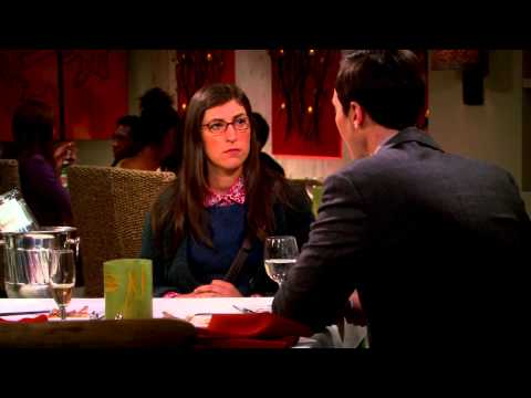 Best Of The Big Bang Theory - Amy, Ich Brauche Dich GERMAN HD