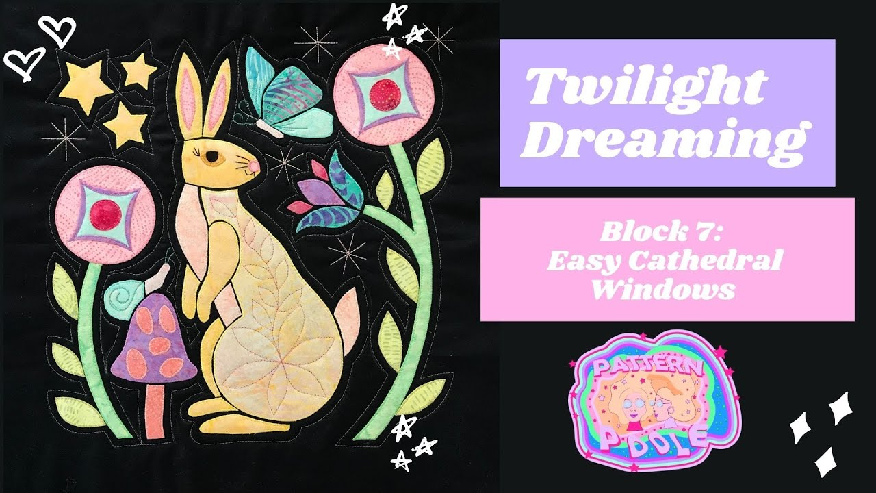 Twilight Dreaming Lesson 7 Video