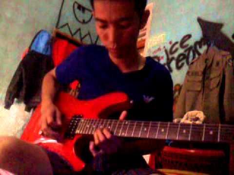 Dicx - Bayang semu solo ( ungu )