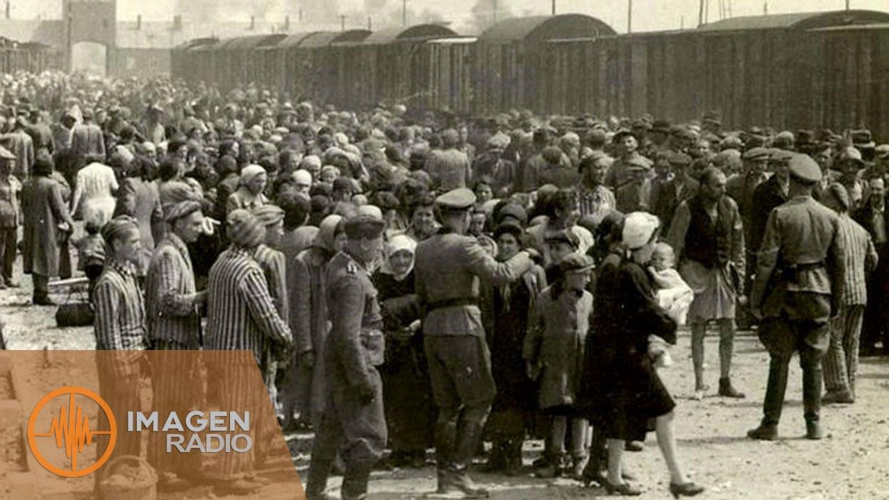 Paraíso en Auschwitz\
