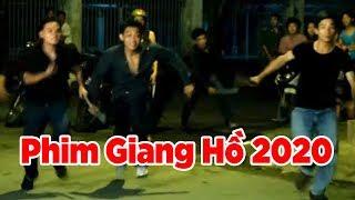 Đại Ca Giang Hồ Tranh Giành Địa Bàn Thanh Toán Nhau | Phim Xã Hội Đen Việt Nam Mới Nhất