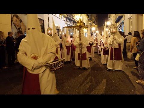 MIÉRCOLES SANTO SEMANA SANTA SEVILLA 2017