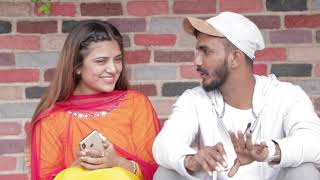 Tenu Suit, Suit Karda FT. AJ   Prank On Punjabi Cute Girls   Oye It's Uncut