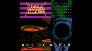 Watch Nuclear Assault Doctor Butcher video