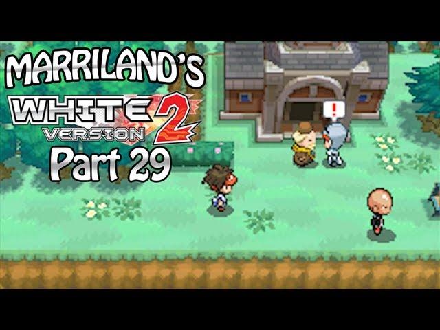 Pokemon White 2 Part 29 Driftveil City Youtube It raises the base defense stat of a single pokémon. pokemon white 2 part 29 driftveil