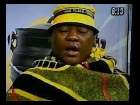 Mosotho Chakela   Bophelo Ke Ntoa