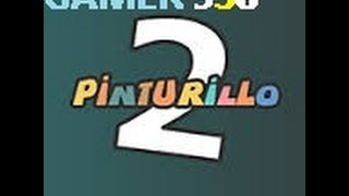 PINTURILLO 2 #4/10