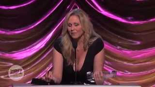 2014 XBIZ Awards - Julia Ann Wins