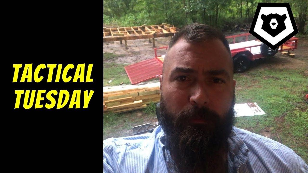 Back Porch Hangout - Q&A
