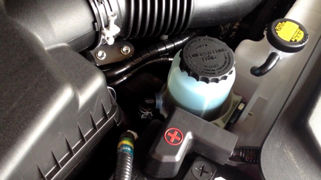 Toyota Land Cruiser 200 V8 Diesel 4 5 D 4d Engine Start Youtube