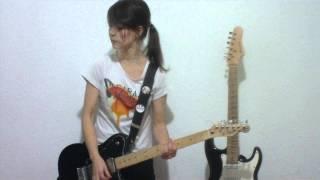 Juliana Vieira: Smile - Avril Lavigne (Cover) + TUTORIAL