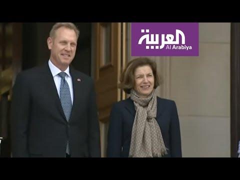 باريس: نجهل خطط واشنطن في سوريا  - نشر قبل 3 ساعة