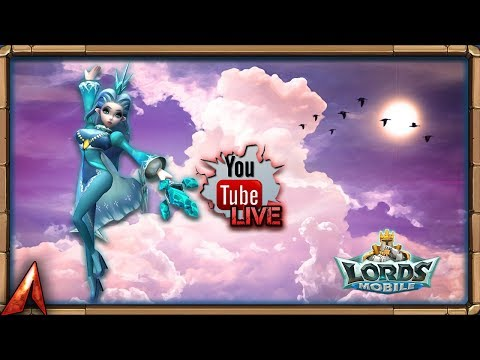 It's Late, Im Bored, Lets Just Chat! Lords Mobile