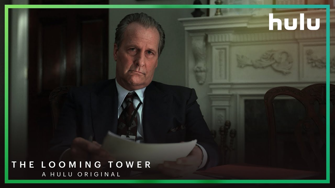 Download The Looming Tower • First Look Reveals The Story You Didn't Know