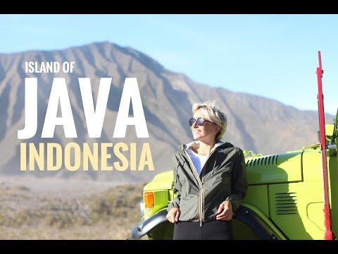 Island of Java, Indonesia - Recap Episode