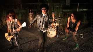 Magenta - ผีหลอก [Offiical Music Video]