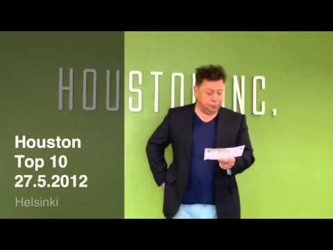 Houston Inc Top 10