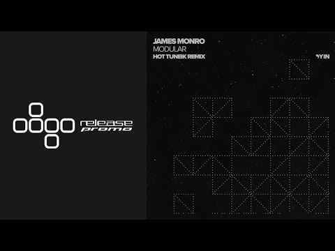 James Monro - Modular (Hot TuneiK Remix) [Yin]