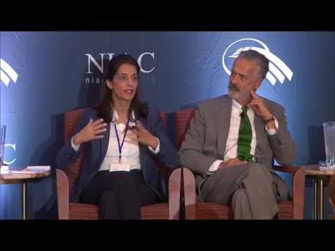2015 NIAC Leadership Conference: Iran Ten Years After the Nuclear Deal