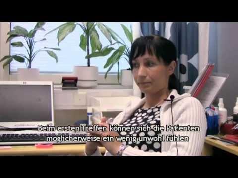 """""""Offener Dialog"""", ein alternativer Ansatz aus Finnland zur Heilung von Psychosen (OD, German)"""