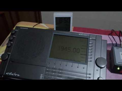 Radio Nikkei 2 - 3945 kHz