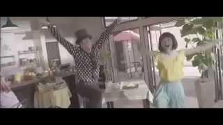 「笑いの神様が降りてきた!」MV (2013)